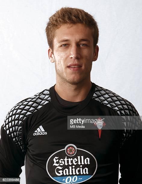 Spain La Liga Santander 20162017 / Ruben Santiago Blanco Veiga ' Ruben Blanco '