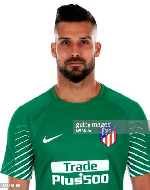 Spain La Liga Santander 20172018 / 'n 'nMiguel Angel Moya Rumbo