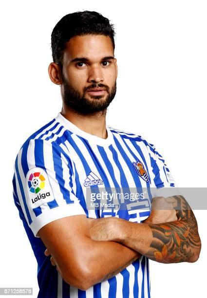 Spain La Liga Santander 20172018 / 'n 'nWillian Jose da Silva ' Willian Jose '
