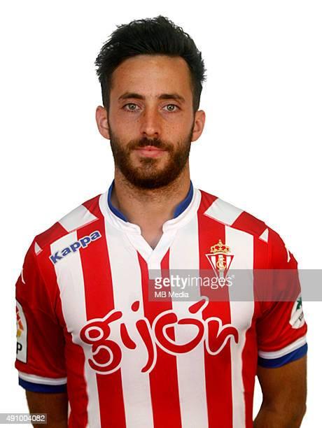 Spain Liga BBVA 20152016 / Alejandro Menendez Diez