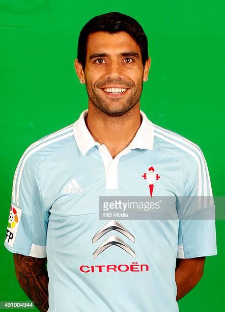 Spain Liga BBVA 20152016 / Augusto Matias Fernandez
