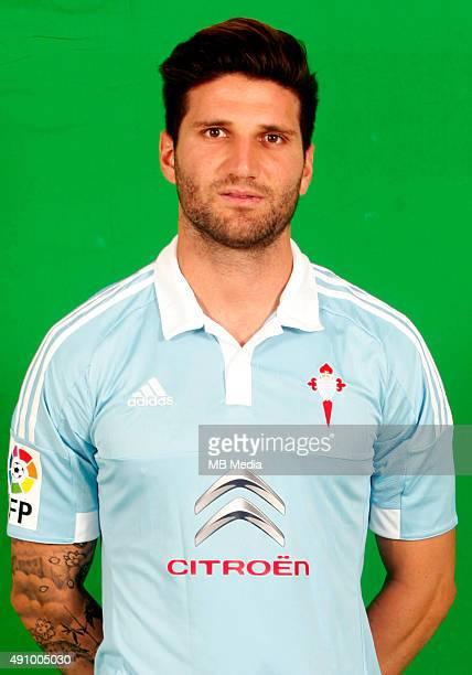 Spain Liga BBVA 20152016 / Carles Planas Antolinez