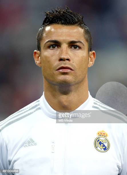 Cristiano Ronaldo signs for Juventus!