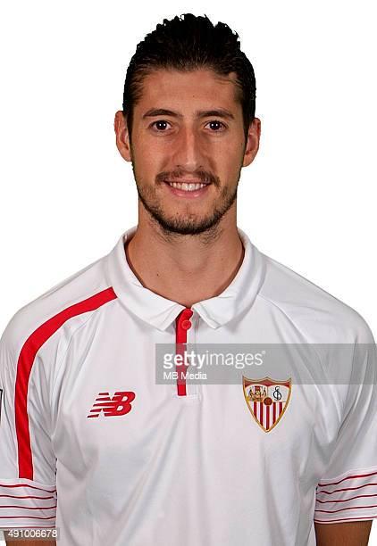 Spain Liga BBVA 20152016 / Sergio Escudero Palomo