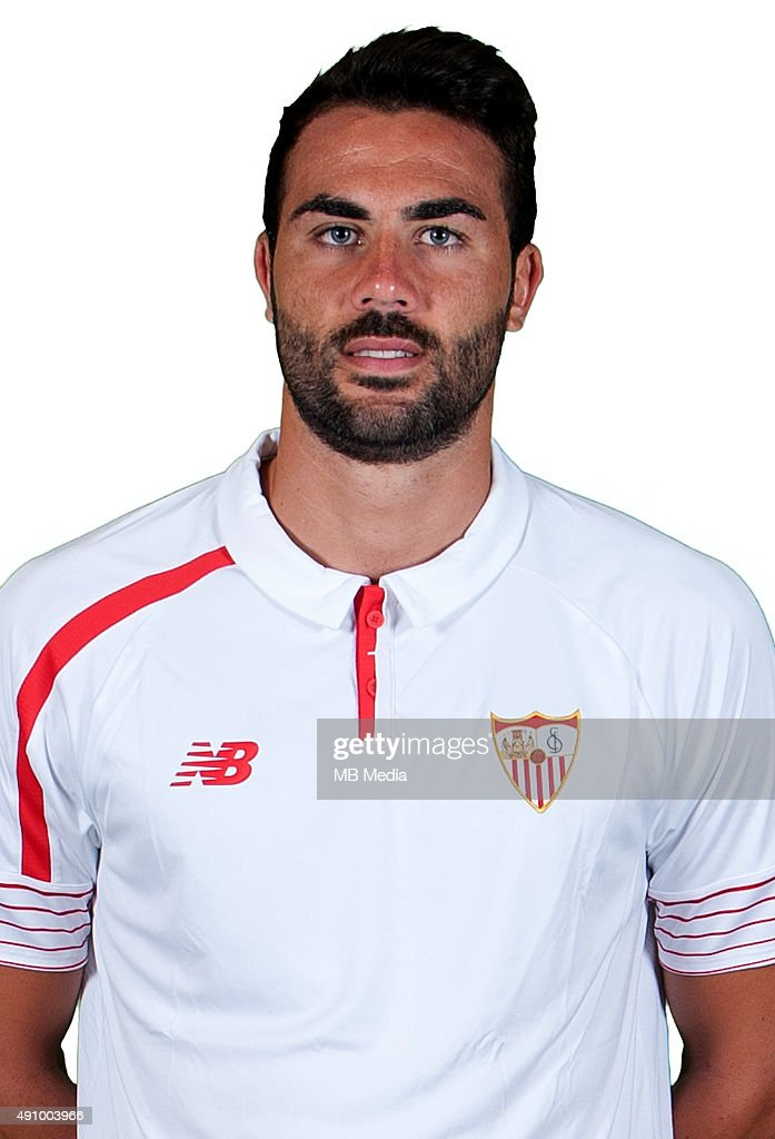 Spanish la liga bbva 2015 2016 headshots getty images - Vicente de la fuente ...