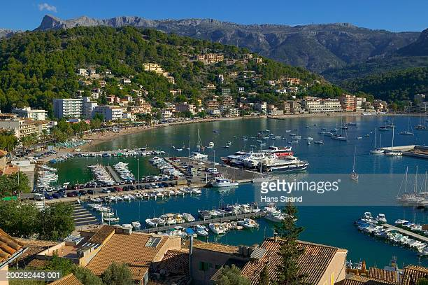 Spain, Mallorca, Port de Soller