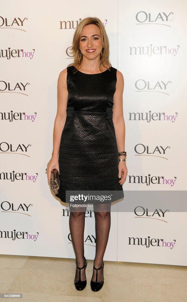 'Mujer de Hoy' 2009 Awards