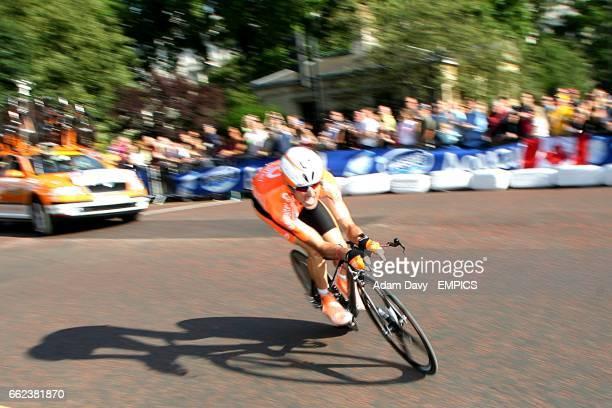 Spain's Haimar Zubeldia of the Euskaltel Euskadi Team