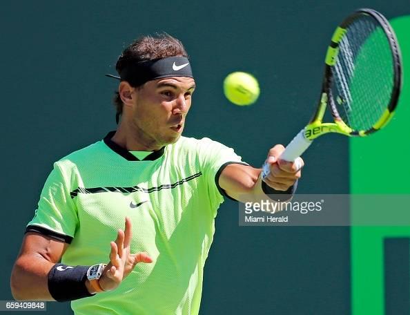 Miami Open : Photo d'actualité