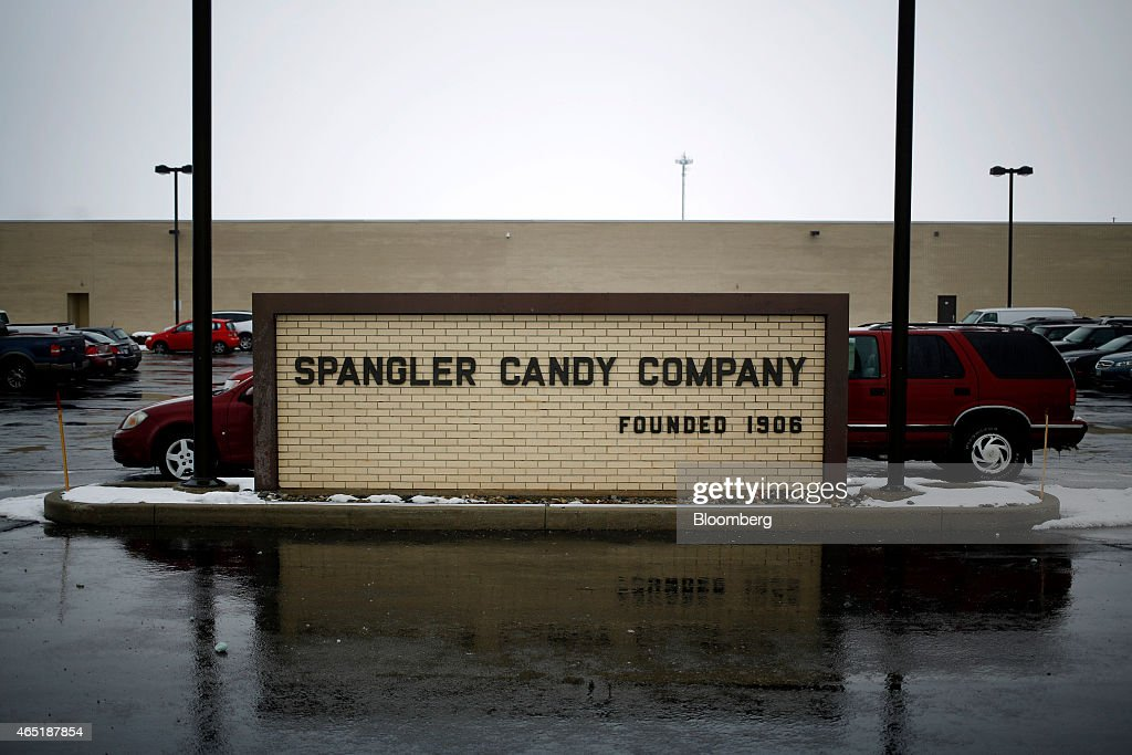 operations at the spangler candy co facility ahead of wholesale inventories getty images. Black Bedroom Furniture Sets. Home Design Ideas