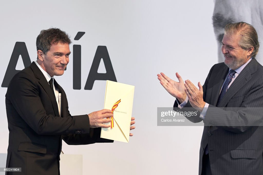 National Cinema Award - 65th San Sebastian Film Festival