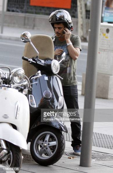 Javier hern ndez actor stock photos and pictures getty for Bengala spain malaga