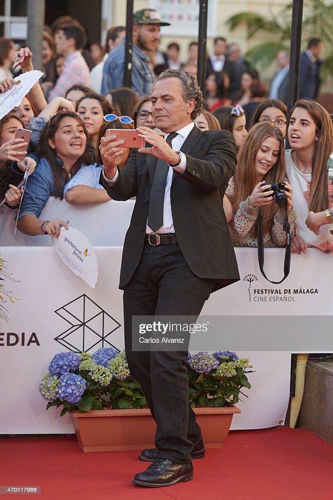 Malaga Film Festival - Day 1