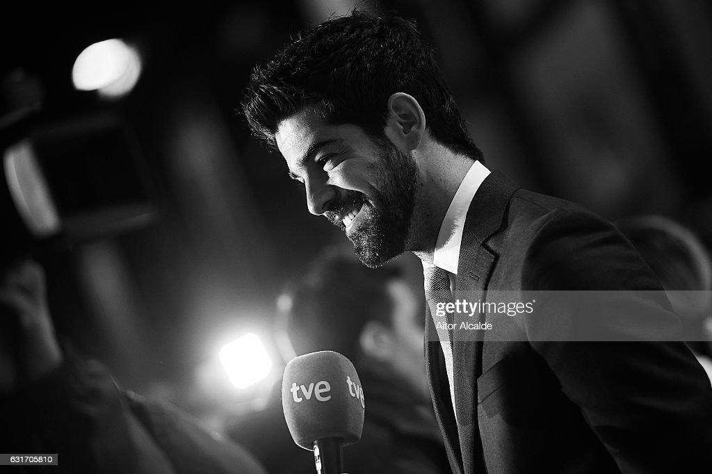 Jose Maria Forque Awards 2016 - Red Carpet