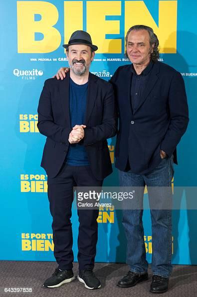 ¿Cuánto mide Javier Cámara? - Altura Spanish-actors-javier-camara-and-jose-coronado-attend-es-por-tu-bien-picture-id643397838?s=594x594