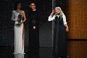 ESP: Goya Cinema Awards 2020 - Ceremony