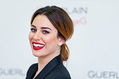 Blanca Suarez Presents Beauty Film By Guerlain