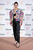Blanca Suarez Presents ETAM Collection In Madrid