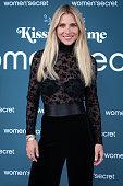Elsa Pataky Presents 'KissMas Time' By Women'Secret In...