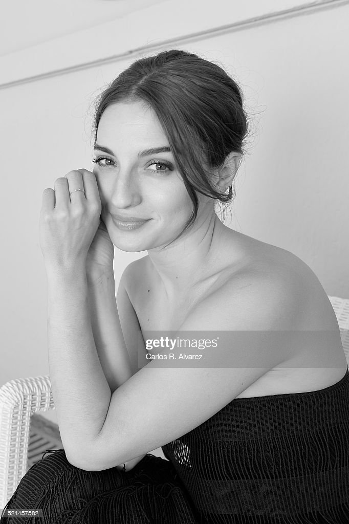 Maria Valverde Portrait Session