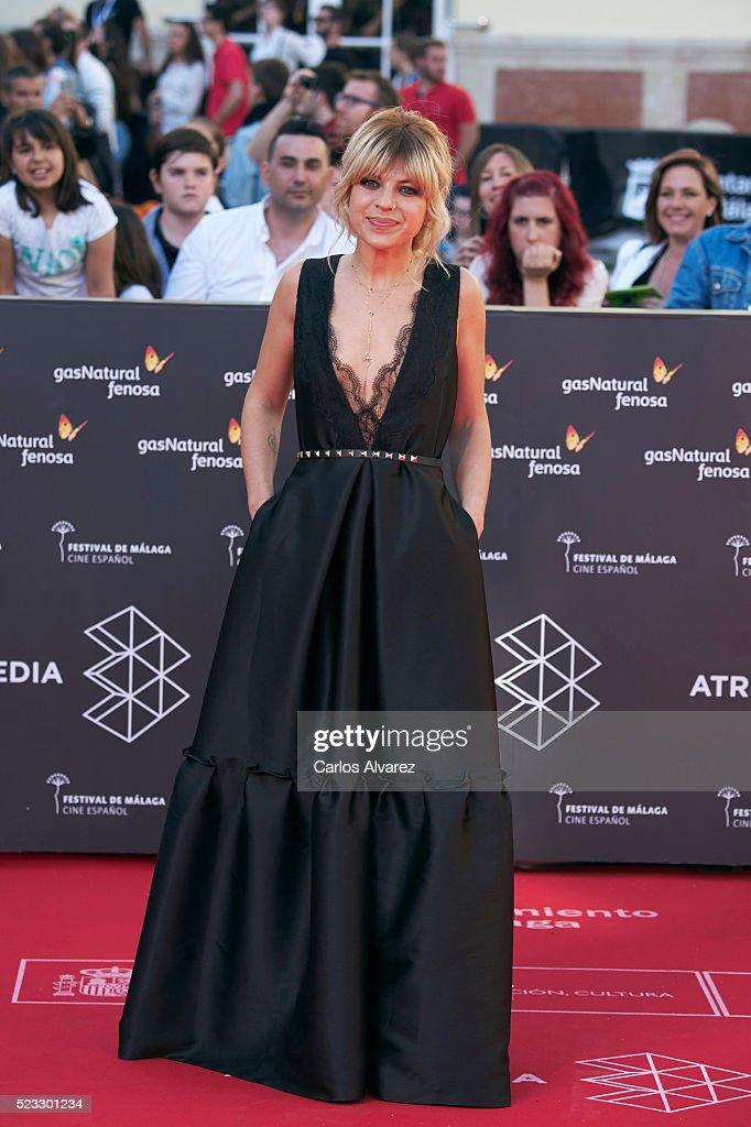 Malaga Film Festival 2016 - Day 1