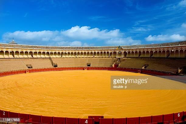 arène espagnole