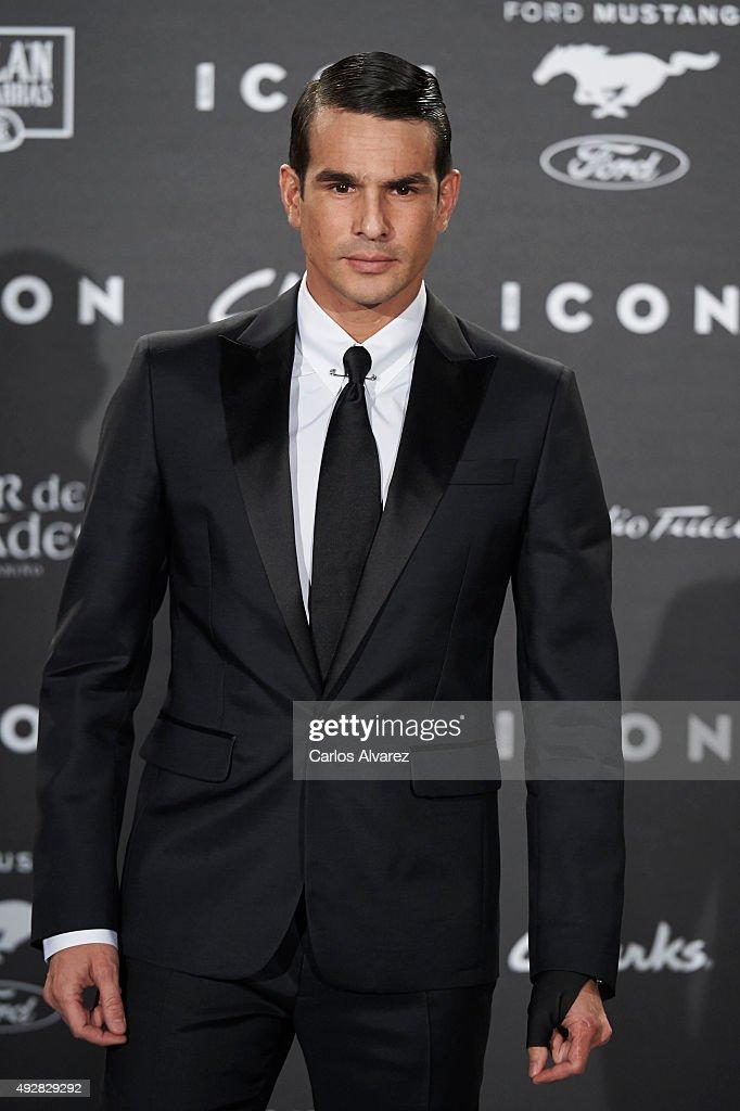 Fashion ICON Awards 2015