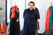Ulises Merida Presentation - Madrid Es Moda 2021