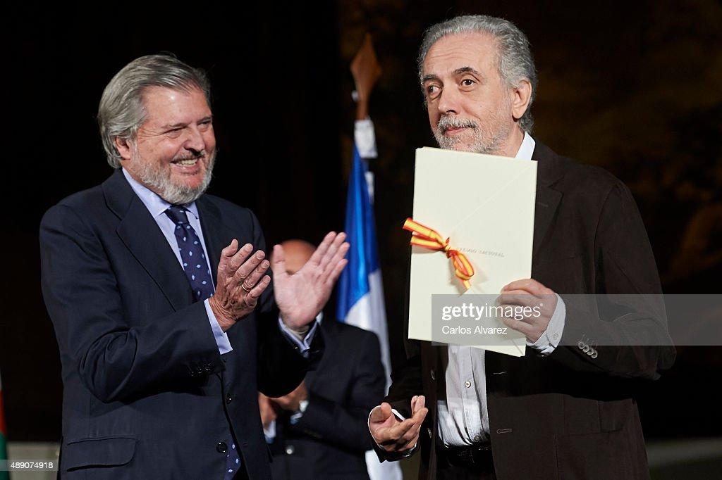 63rd San Sebastian Film Festival: National Cinematography Award
