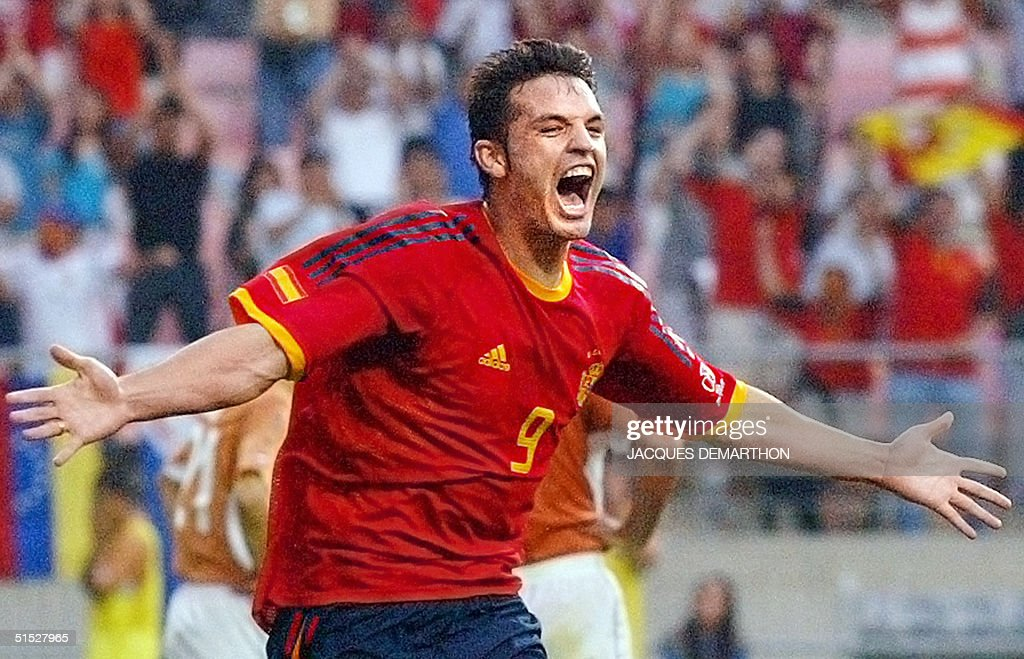 Image result for morientes 2002 world cup