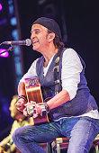 'Los Secretos' Concert - Abre Madrid Festival 2020