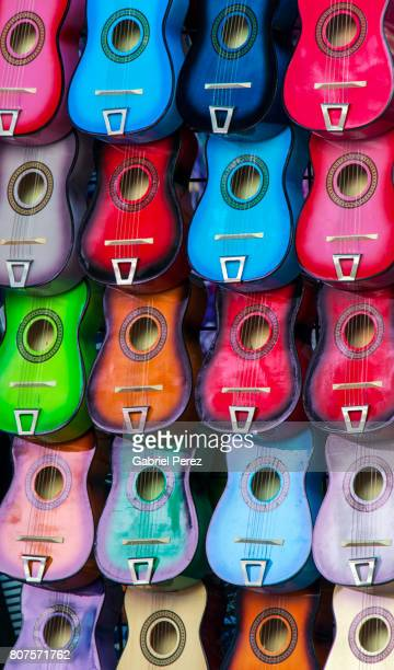 Spanish Guitars From Mexico