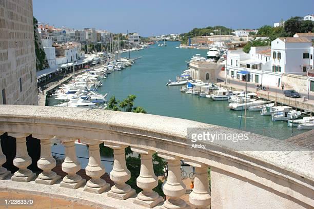 Spanische harbour