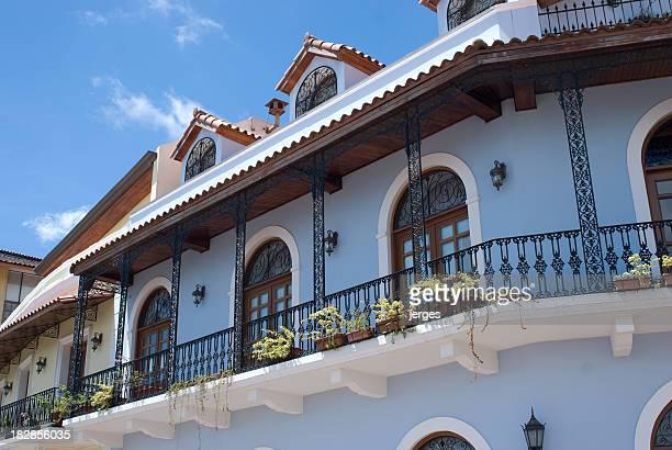 スペインハウスパナマ