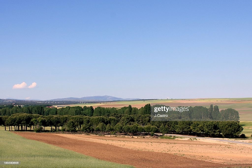 landscape en espanol spanish landscape stock photo getty images