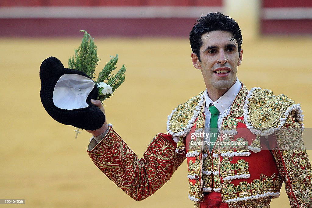 Malaga Bullfights Fair 2012: El Juli, Manzanarez and Jimenez Fortes