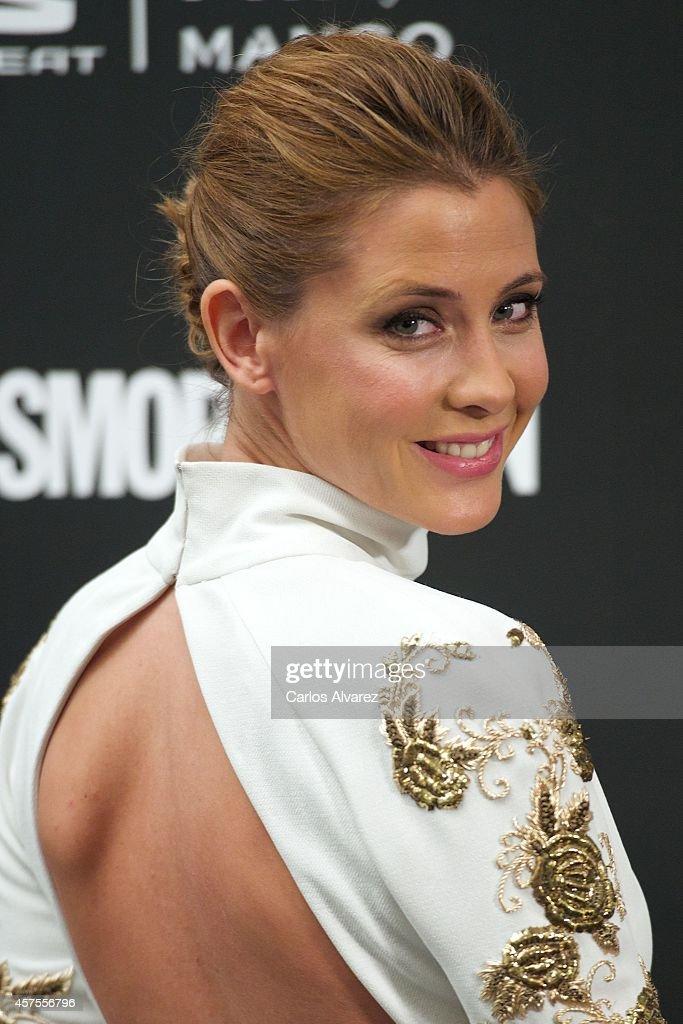 Spanish model <b>Elizabeth Reyes</b> attends the Cosmopolitan Fun Fearless Awards ... - spanish-model-elizabeth-reyes-attends-the-cosmopolitan-fun-fearless-picture-id457556796