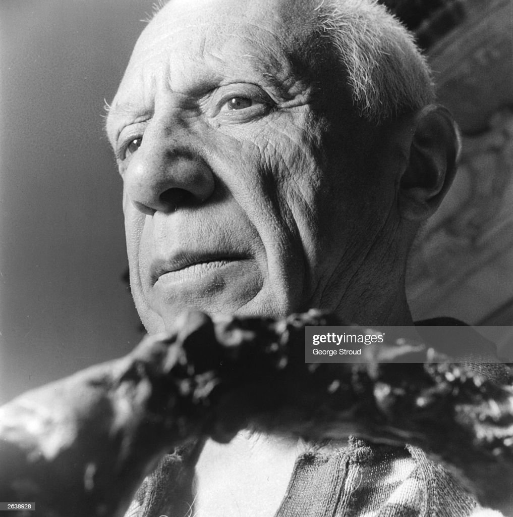 a biography of pablo picasso a spanish painter 08041973  the spanish painter, sculptor, and graphic artist pablo picasso was one of the most productive and revolutionary artists in the history of western.
