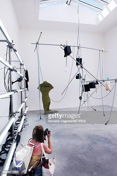 Spanish Pavillion Giardini Venice Biennale May 2015