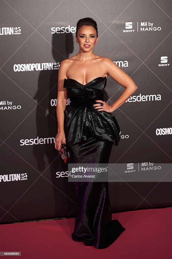 VIII Cosmopolitan Fun Fearless Female Awards 2015