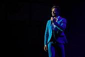 David Bisbal Concert In valencia
