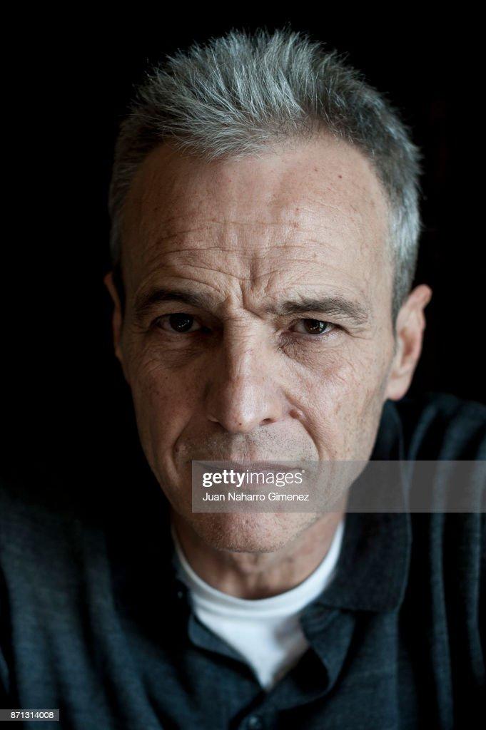 David Summers Portrait Session
