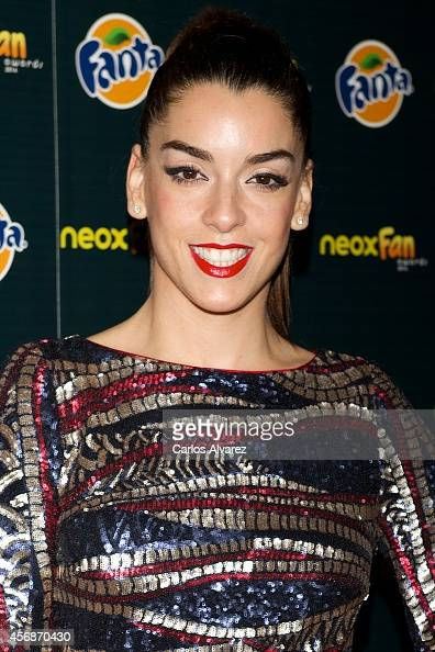 Ruth lorenzo stock photos and pictures getty images - Vanesa pascual ...
