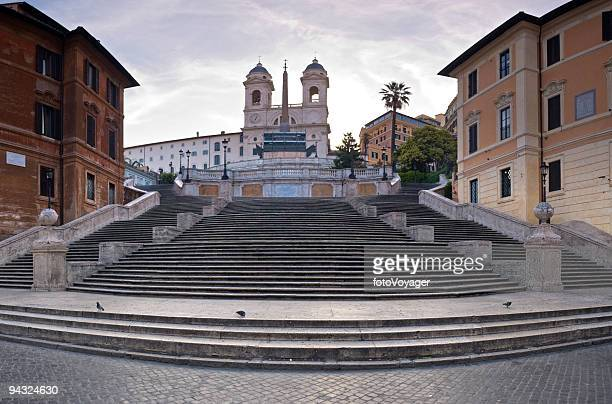 Spanish Steps, Piazza di Spagna, Rome