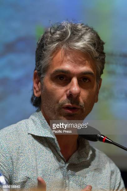 Spanish writer Pep Puig is guest of 2017 Turin Book Fair