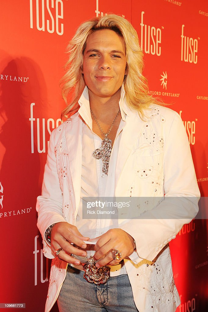 'Sparkle' Josh Johnson, HGTV attends the opening of The New Fuse Nightclub at The Gaylord Opryland Resort, hosted by <a gi-track='captionPersonalityLinkClicked' href=/galleries/search?phrase=Kid+Rock&family=editorial&specificpeople=171123 ng-click='$event.stopPropagation()'>Kid Rock</a> & Kim Kardashian in Nashville, TN. on July 13, 2008