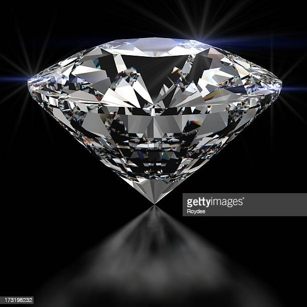 Sparkling Diamond