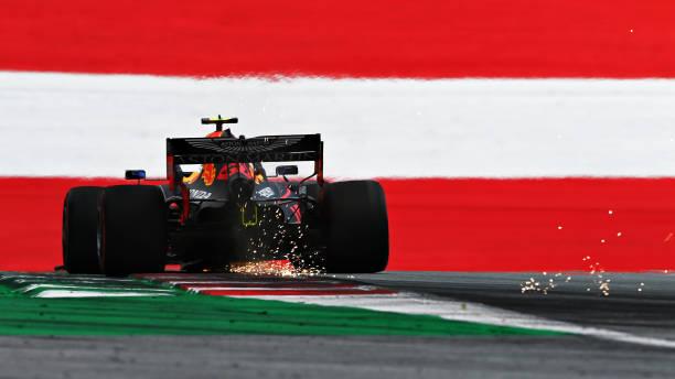 AUT: F1 Grand Prix of Austria - Qualifying