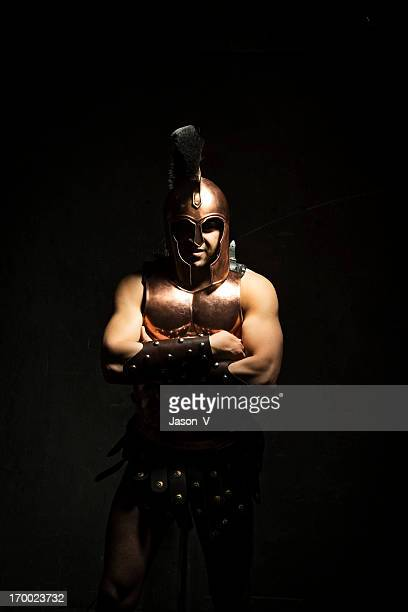 Spartan-Krieger