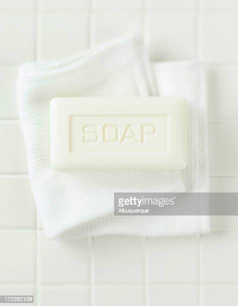 Spa-Soap Bar